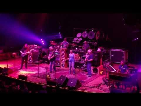 Dark Star Orchestra Penn's Peak 5/11/19 Bertha