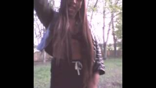 Missy Elliot touch it remix cover