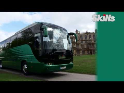 SKILLS MOTOR COACHES - PRIVATE COACH & BUS HIRE SERVICES