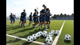 Meet Juventus Women!