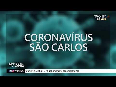 Jornal da TV Onix - Ao Vivo: 02/06/2021