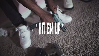 Baby Fifty - Hit Em Up (Official Music Video) directed by 1drince