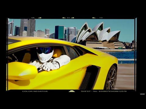 Stig Takes A Vacation - Teaser | Top Gear