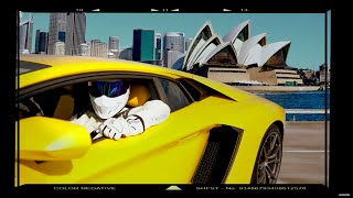 Stig's Gap Year Vacation - Top Gear Series 22 Teaser - BBC