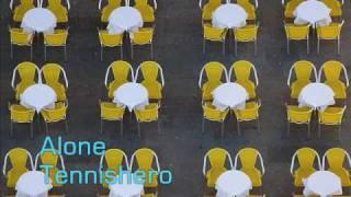 Tennishero ~ Alone
