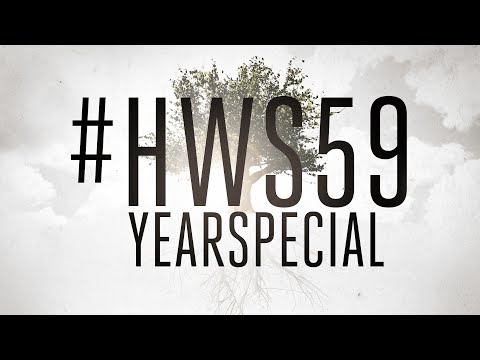Episode #59 | HARD with STYLE | Yearspecial