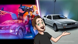 Who Can Build the Best Movie Car!? | GTA5