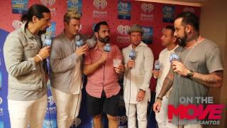 Baixar Backstreet Boys sing Despacito