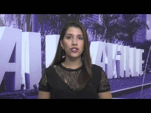 ALPHA CHANNEL NEWS 22/04/2016 ESCALADA