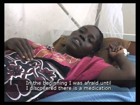 HIV AIDS IN SOUTH SUDAN