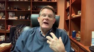Wednesday Lunch with Pastor Bill 5-13-20