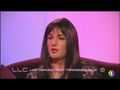 Libertins, Libertines Chéris : Travestis et Transexuels thumbnail