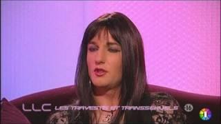 Repeat youtube video Libertins, Libertines Chéris : Travestis et Transexuels