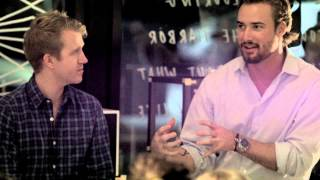 Chris Vaughn (Saucey: Alcohol Delivery App) on Promotion/Marketing - The Business of Booze
