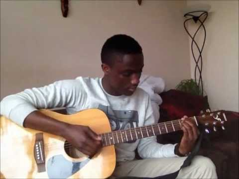 Poetic Justice - Kendrick Lamar feat.Drake Acoustic cover