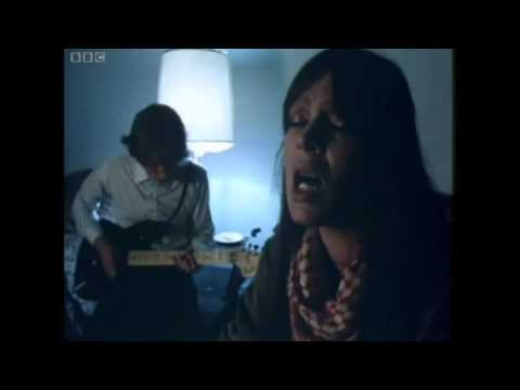 Nico - Chelsea Girls (at the Chelsea Hotel)