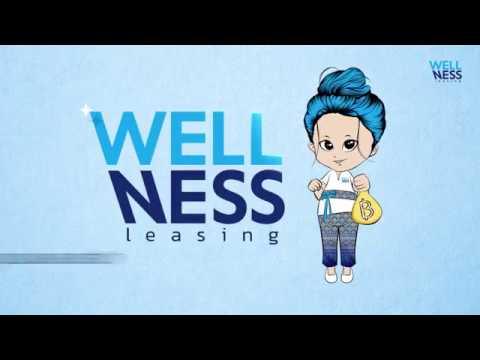 WELLNESS leasing