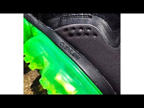 7aedb19bc974 Nike Added A Bright Neon Sole To The Air VaporMax Utility Model ...