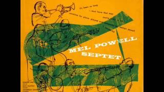 Mel Powell: Sonatina for Piano (Mel Powell, pianist)