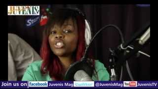 Should a Woman Give Up Her Career for a Man?-INI Chocolate (Nigerian Music & Entertainment)