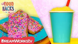 Homemade Junk Food Dupes | FOOD HACKS FOR KIDS