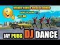 NEW PUBG DANCE FULL VIDEO    JAY PUBG DJ SONG DANCE   