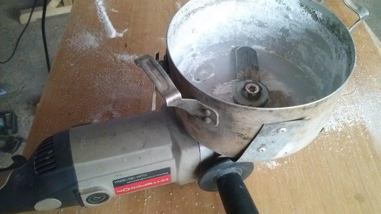 Самодельная дробилка для изготовления сахарной пудры дробилка кд-2a купить