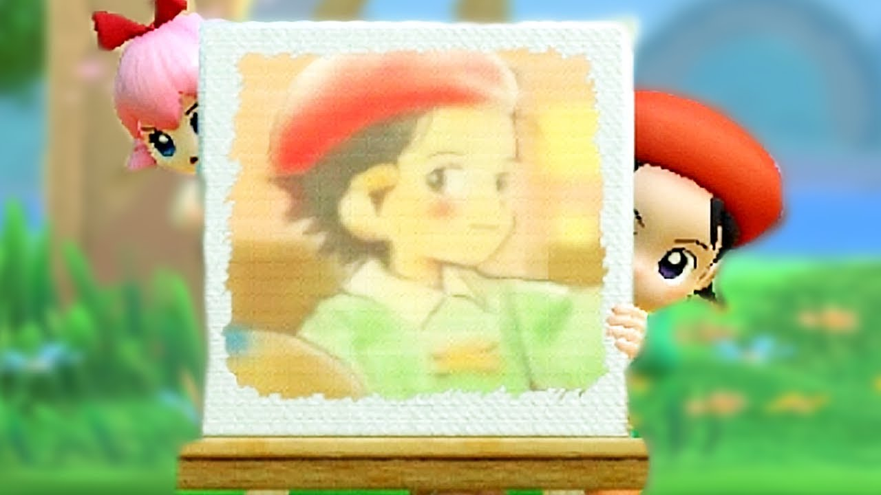 All New Kirby Dream Friends Idle Animations - Kirby Star Allies (Adeleine Daroach Dark Meta Knight)