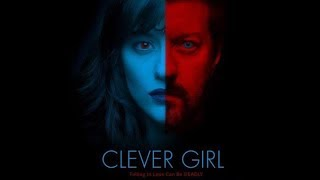 Clever Girl Official Trailer for serial killer amazon series