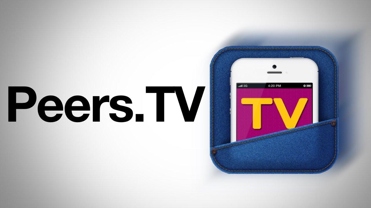 peers tv тв apk