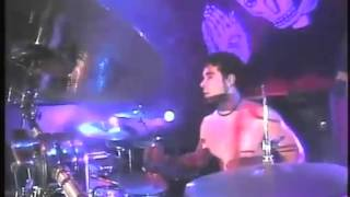 Sepultura - Desperate cry and Escape to the void live in Masters of rock 2007 Proshot