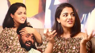 VJ Ashiq's Marriage Proposal! | Look who is the Chief Guest! | Wamiqa Gabbi | US 82