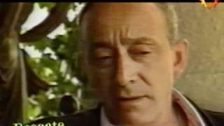 Olmedo entrevistado 1987