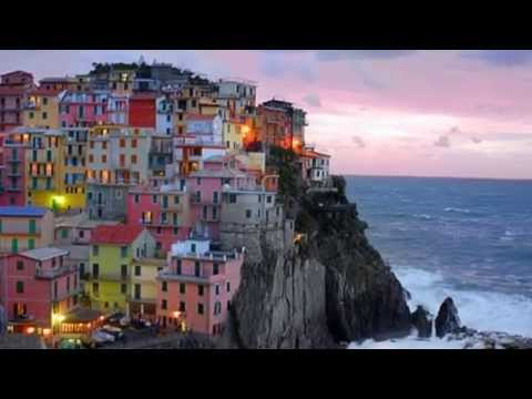The 25 most beautiful places on earth - YouTube