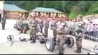 indian army crpf bsf itbp ssb creativity and can do anything