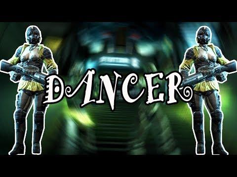 Shadowgun: Deadzone - Dancer