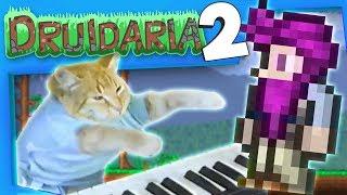 Terraria Season 2 #34 - Everyone Hums Keyboard Cat