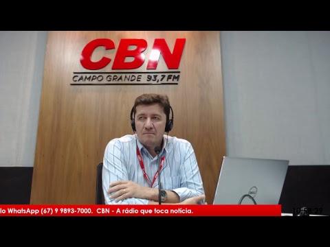 CBN Campo Grande (19/02)