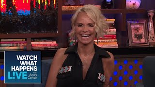 Baixar Does Kristin Chenoweth Think Shep Rose And Katherine C. Dennis Belong Together? | WWHL