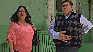 COMO DICE EL DICHO - EL HOMBRE EMBARAZADO