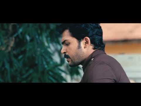 PaiyaYedho Ondru Ennai VideoKarthi, TamannahYuvan Shankar Raja Full HD