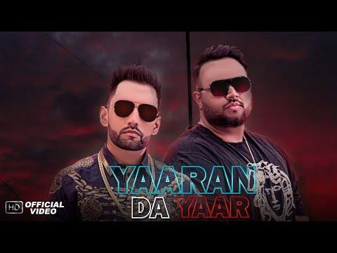 Yaaran Da Yaar | Harf Cheema | Deep Jandu | Sukh Sanghera | Latest Punjabi Song 2017 | Speed Records