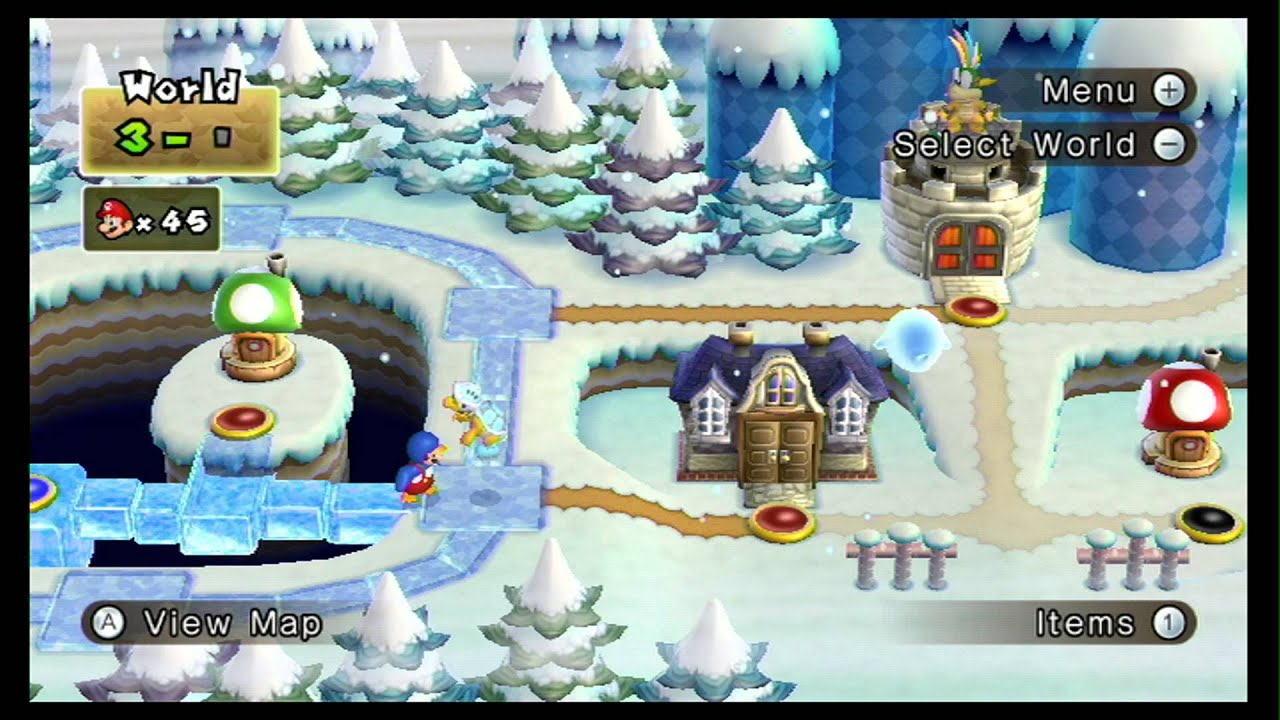 New super mario bros wii 100 walkthrough part 5 world 3 3 1 3 new super mario bros wii 100 walkthrough part 5 world 3 3 1 3 2 3 3 3 t all star coins youtube gumiabroncs Gallery
