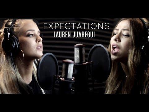 Expectations - Lauren Jauregui (Cover by Sarah Baska & Macy Kate)