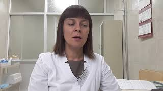 Глисты - причина продолжительного кашля