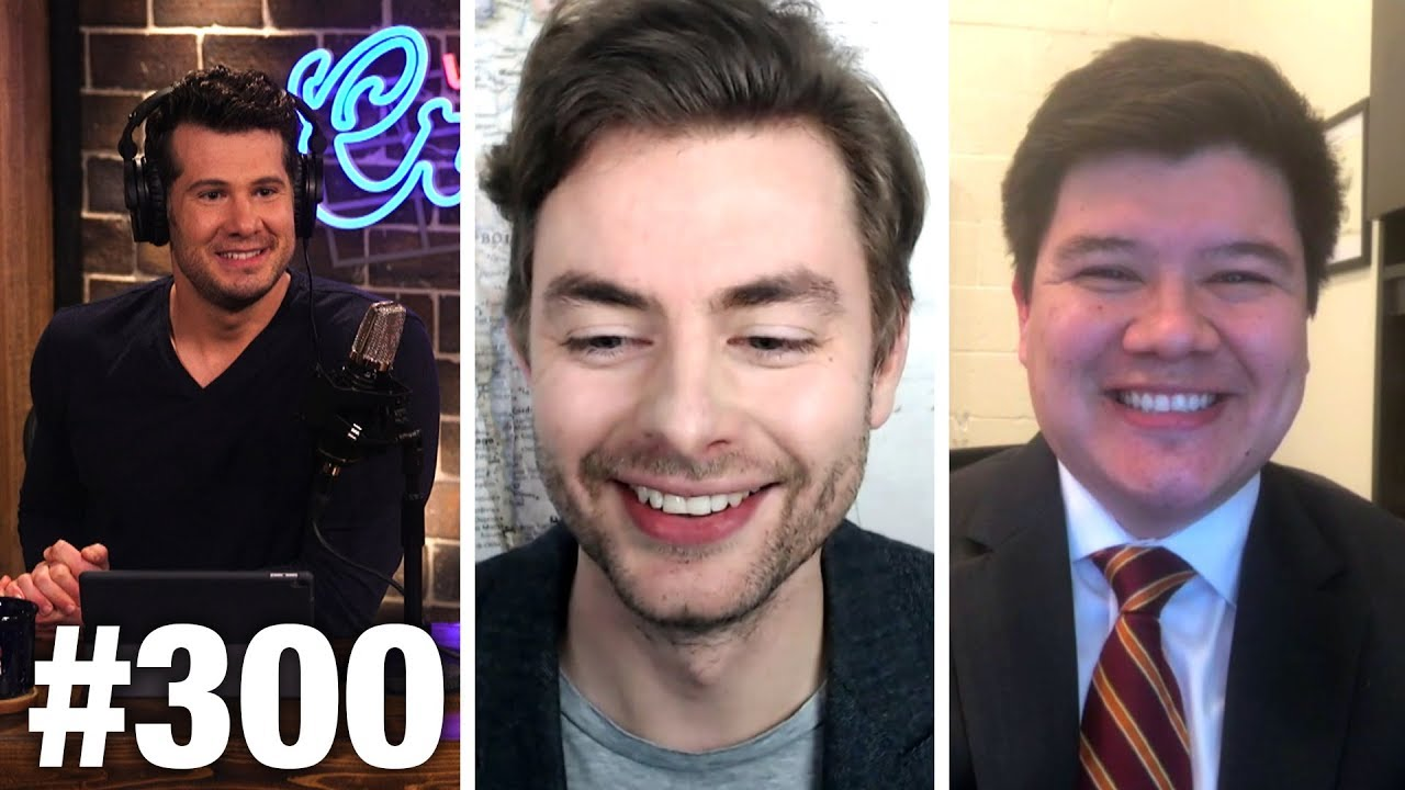 300 legal action crowder fights twitter and youtube louder with