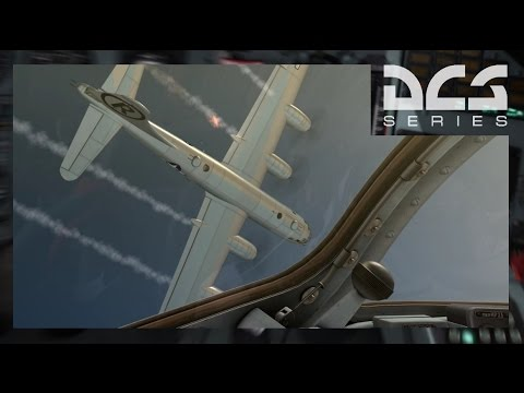 DCS : Intercept the B29 ! [Mig-15bis]