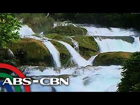 UKG: Mga tourist spot sa Davao