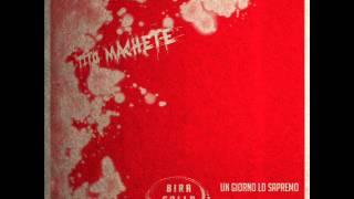 Tito Machete - 14 - Un giorno lo sapremo