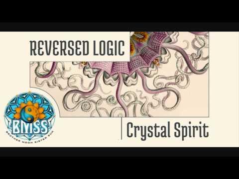 Reversed Logic - Crystal Spirit